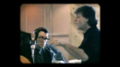 Costello_and_McCartney_at_work