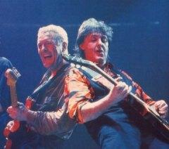 McCartney+and+Hamish+Stuart