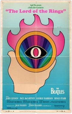 BeatlesLotR
